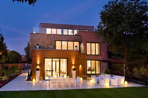 The View Road Villa: Extravagant design wrapped up in lavish delights