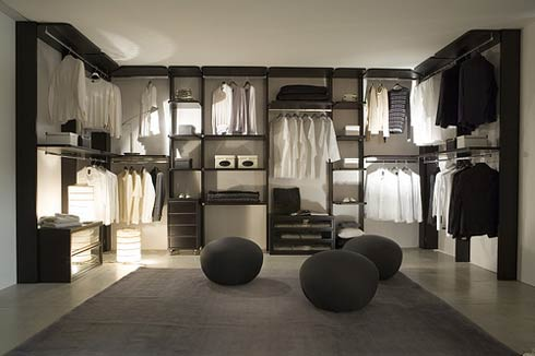 Coaxing clothes: How to plan a perfect wardrobe