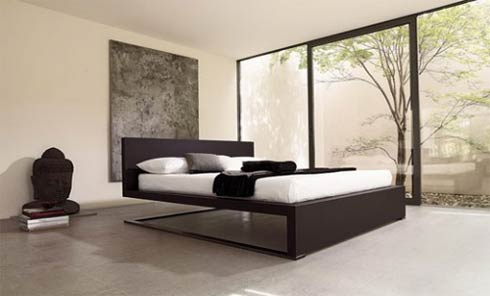 Ordinaire Floating Bed