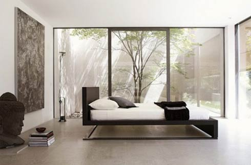 New Contemporary Bedroom Design-1