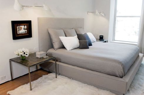 small apartment inspiration 5 Small Apartment Ideas by Tori Golub