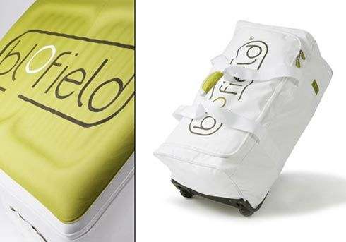 blofieldchair3 Stylish Inflatable Furniture by Blofield