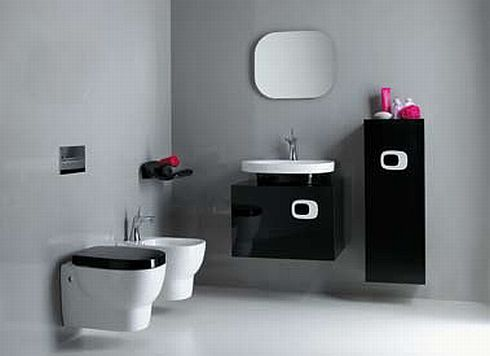 compact bathroom suites by laufen 5 Compact Bathroom Suites by  Laufen