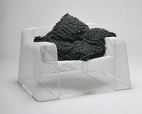 Garden Furniture: Emu's Ivy Collection