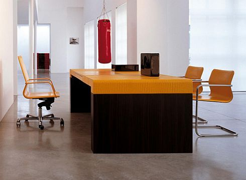 Fusion Office Suite From Enrico Pellizzoni