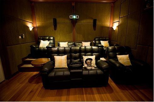 home theater comfort Home Theater Room Planning Guide in 10 Easy  Steps