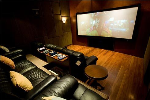 home theater Home Theater Room Planning Guide in 10 Easy Steps