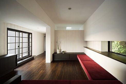 house of vision by kouichi kimura 2 House of Vision by Kouichi  Kimura in Shiga, Japan