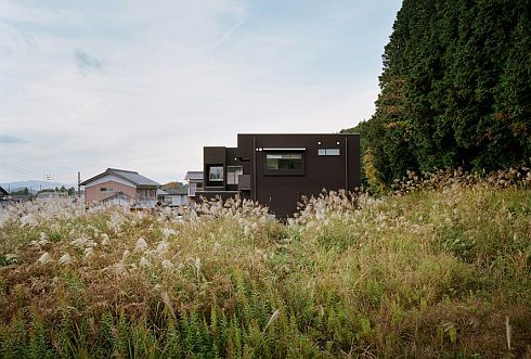 house of vision by kouichi kimura 4 House of Vision by Kouichi  Kimura in Shiga, Japan