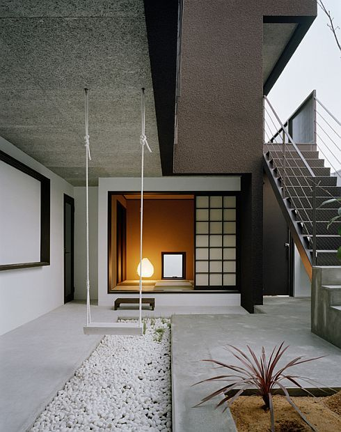 house of vision by kouichi kimura 6 House of Vision by Kouichi  Kimura in Shiga, Japan