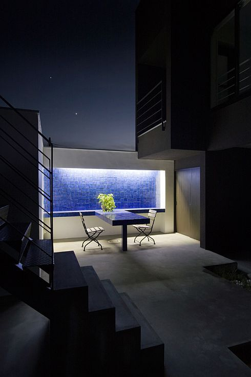 house of vision by kouichi kimura 7 House of Vision by Kouichi  Kimura in Shiga, Japan