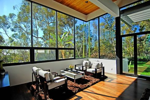 luxurious 23 oakmount drive residence in beverly hills 7 Luxurious  23 Oakmount Drive Residence in Beverly Hills