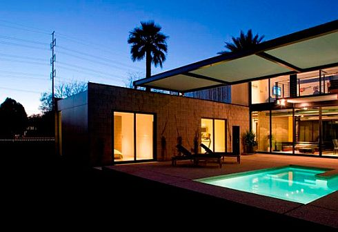modern house in tempe arizona 6 Modern House in Tempe, Arizona