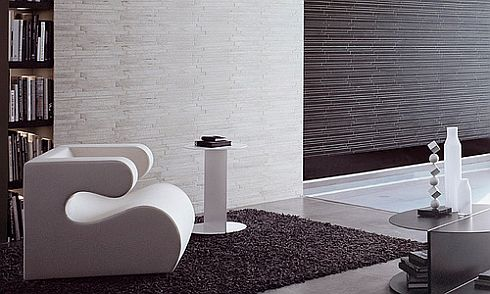 Modern Pasha Armchair, Relax in Style
