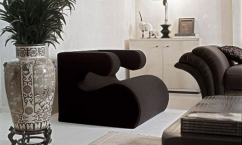 modern pasha armchair 2 Modern Pasha Armchair, Relax in Style