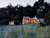 sea ranch residence 1 170x130 Creative Renovation: Modern with a Side of Ranch by Hufft Projects