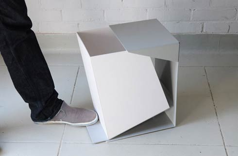 Minimalist Waste Bin By Grace Youngeun Lee Freshome Com