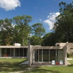 Inspiring Modern Home Architecture 11