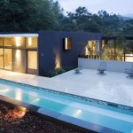 Inspiring Modern Home Architecture 12