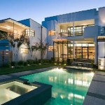 Inspiring Modern Home Architecture 15