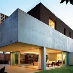 Inspiring Modern Home Architecture 7