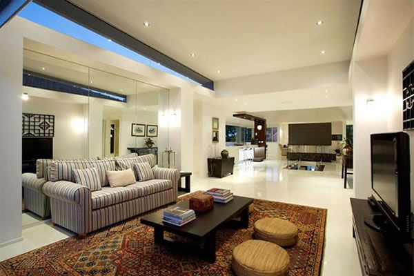 Luxurious Residence by Judy Goodger