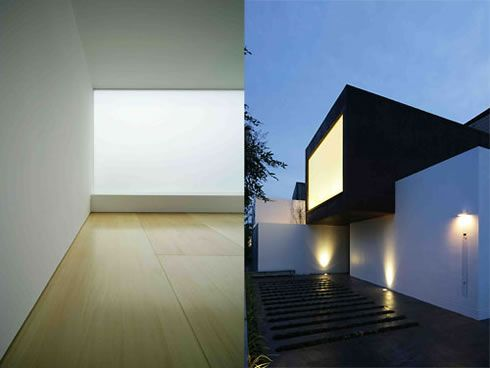 t house by den nen architecture 8 T House by Den Nen Architecture