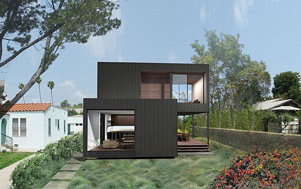 Marmol Radziner Prefab and Dwell