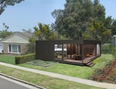 Marmol Radziner Prefab and Dwell 4 170x130 Founder of Dwell Magazine Reveals Her Mesmerising Family Home