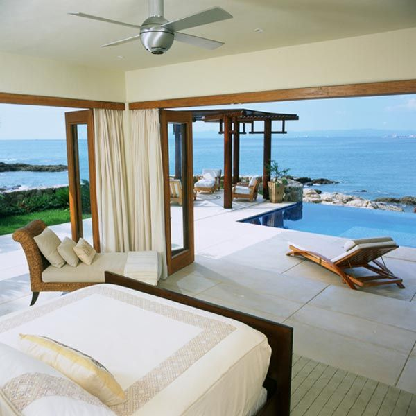 Luxury homes and interior designs modern luxury homes for Beach house bedroom designs