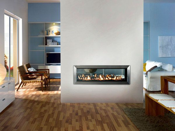 additional fireplace - Gas Fireplace Design Ideas