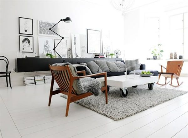 Delightful Swedish Apartment 2