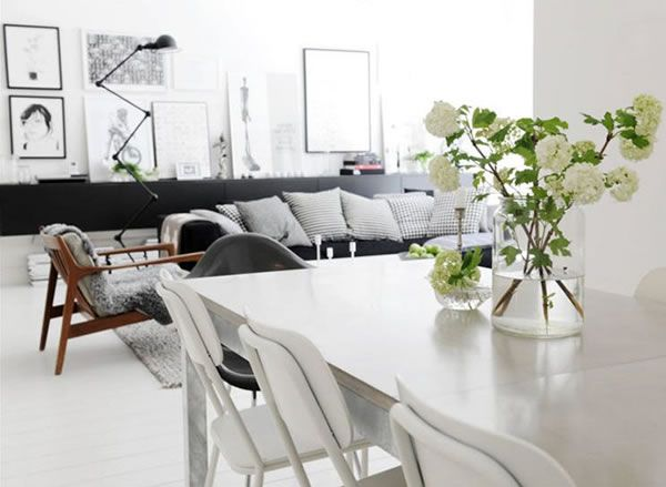 Delightful Swedish Apartment 3