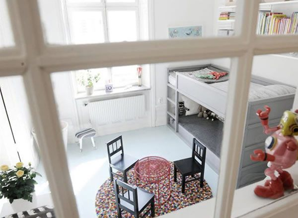 Delightful Swedish Apartment 7