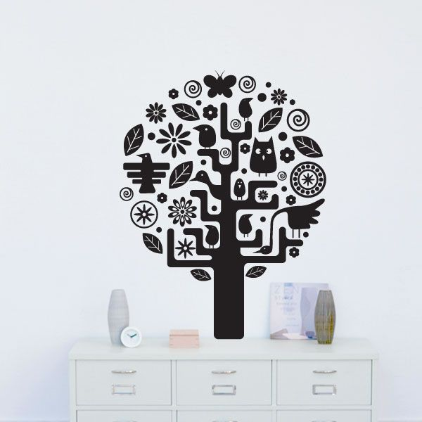 Home Decor Vinyl Stickers By Artstick Freshome Com