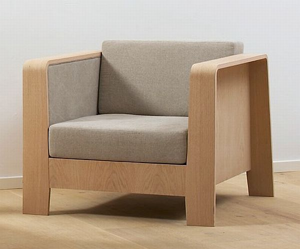 Qo2 Chair by Erik Jørgensen