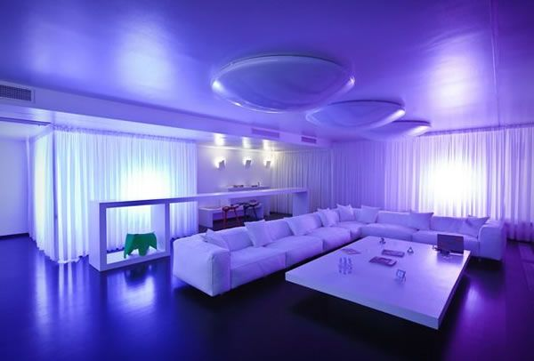 Scenography apartment best luxury interior design most luxury