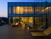 The Opposite House Hotel 9 170x130 Hotel Le Seven, Bringing Together Exquisite Design and Famous Movie Themes