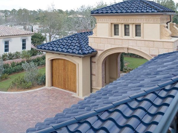 Remarkable Design : Save Energy with Solar Roof Tiles
