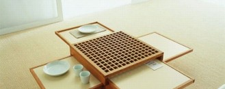 Interesting Expansible Coffee Tables