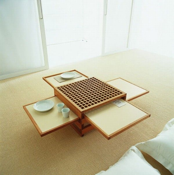 Interesting Expansible Coffee Tables Freshomecom
