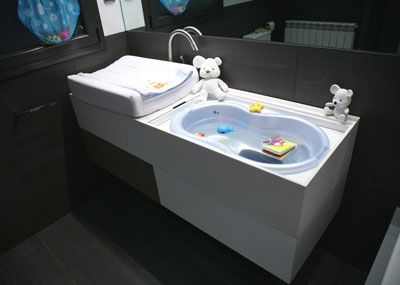 interesting sinks the herms baby slide freshome comherms baby slide 4