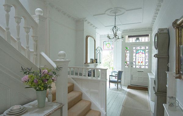 London House With A French Style Interior 2