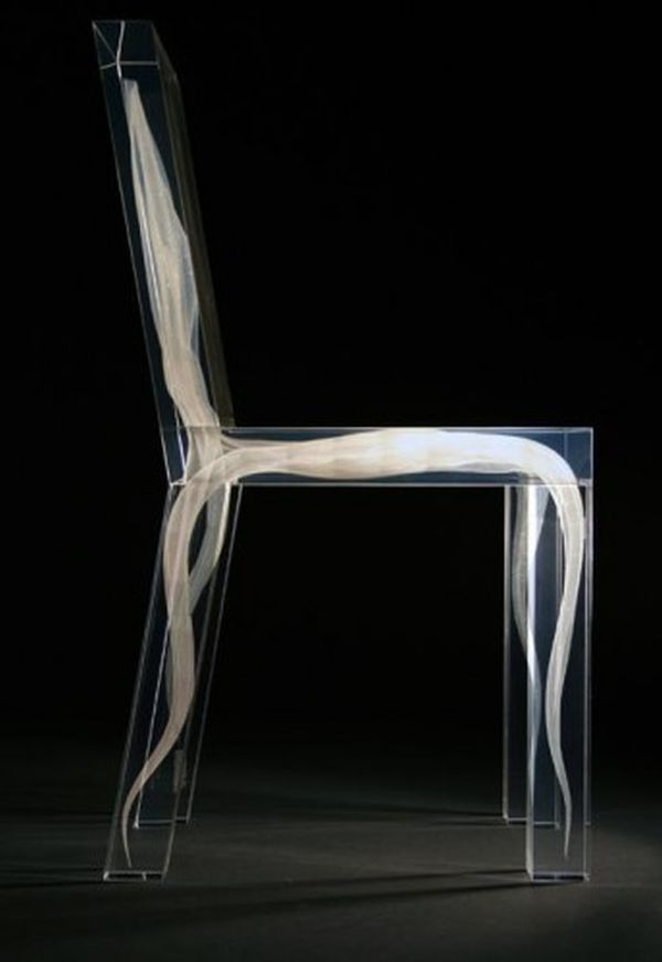 ghost chair 344x500 The Ghost Chair