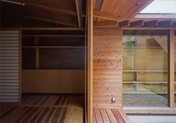 house in wakaura by archivi architects associates10 House in Wakaura, Japan, from Archivi Architects&Associates