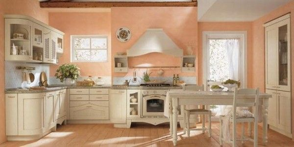 amazing Charming classic kitchen