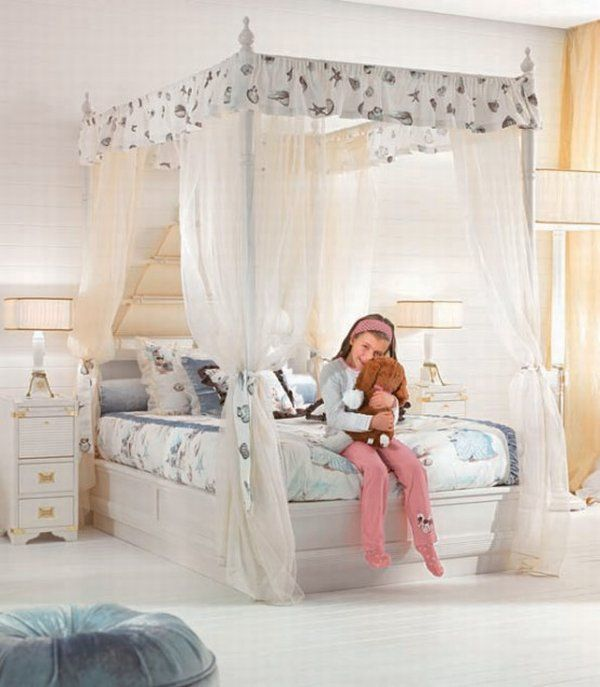 Kids Room Interior Decoration Ideas