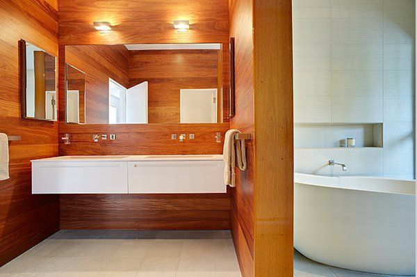 Luxury Bathroom interior designs