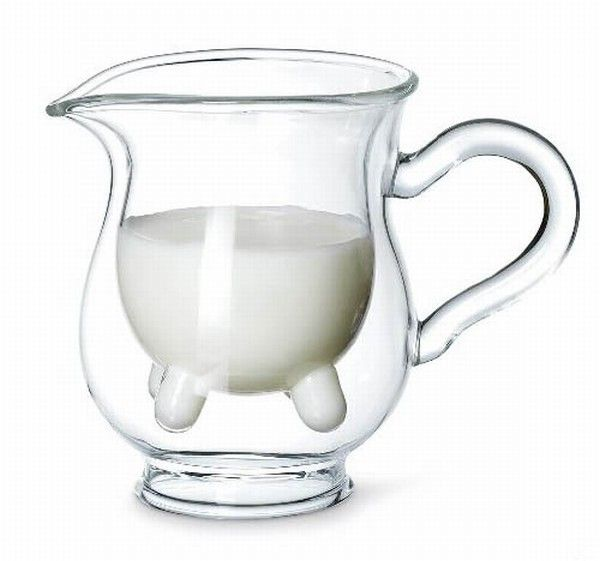 Crazy Milk Carafe