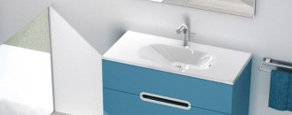 Beautiful Modern Bathroom Furniture : Play from SONIA